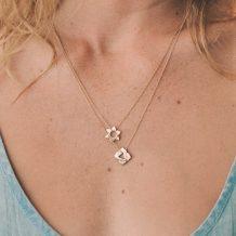 Base Chakra, Necklace, Gold, Jewellery