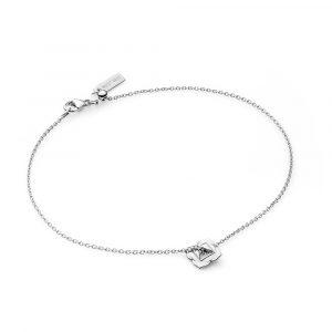 Base Chakra, Bracelet, Silver, Jewellery