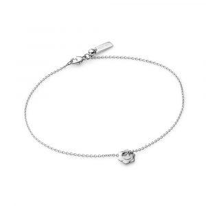 Bracelet, Online, Silver
