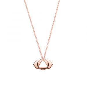 Rose Gold, Chakra Necklace, Jewellery, Online