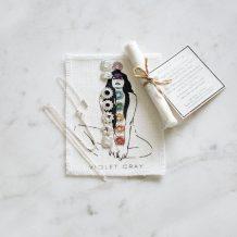 Violet Gray, Online Jewellery