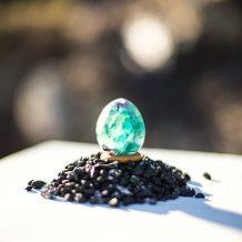 Fluorite, Crystal, Jewellery