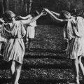 Ritual, Ceremony, Circle