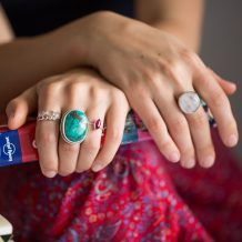 Online, Intentional Jewellery