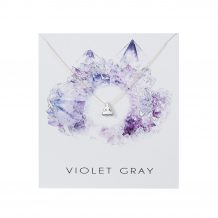 Online Jewellery, Violet Gray Design