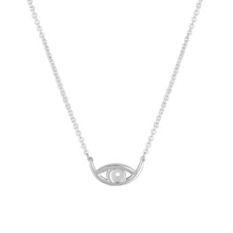 Silver Necklace, Jewellery