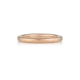 Rose-Gold-Band-Wedding-Ring